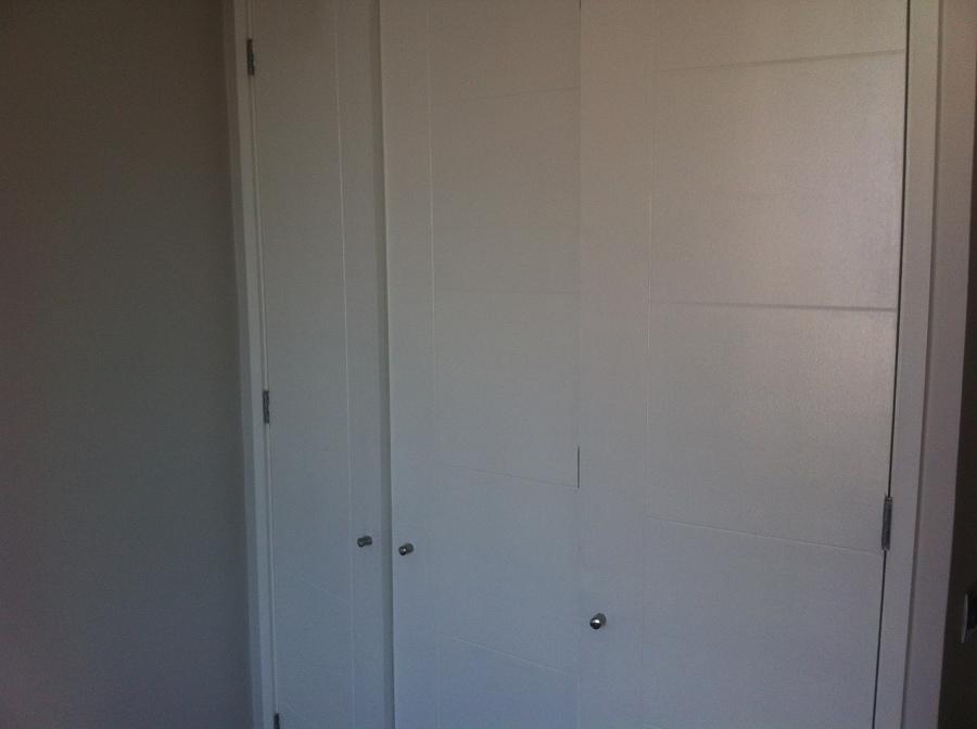 closets despues
