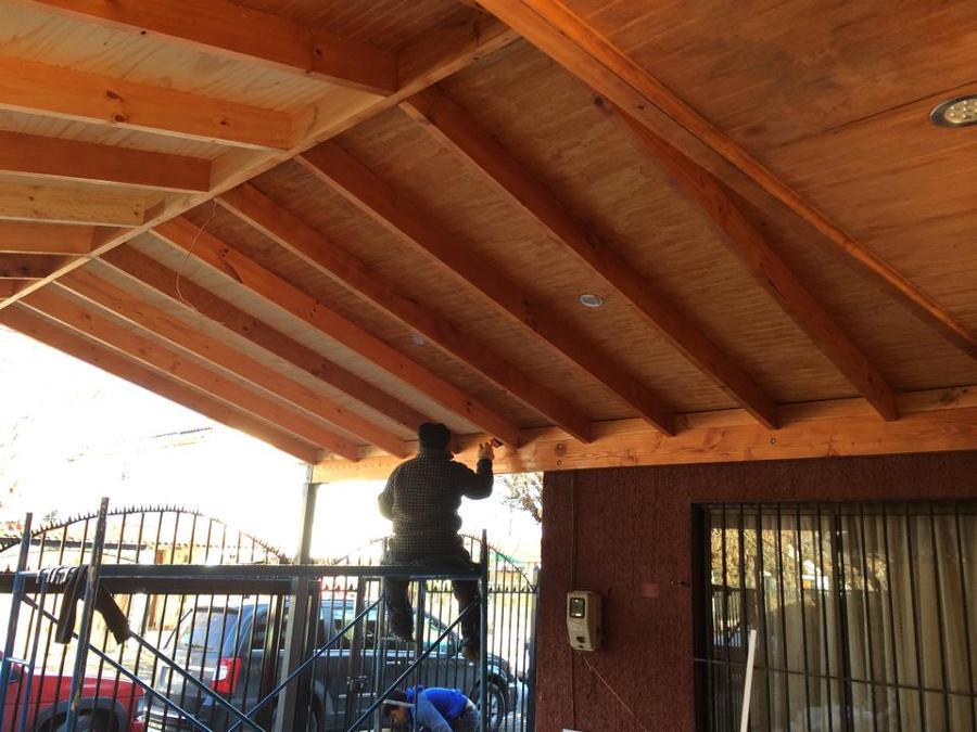 Ram remodelaciones ideas remodelaci n casa for Madera para cobertizo