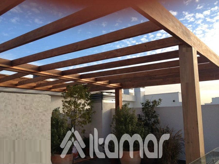 Cobertizo en madera nativa 2015 ideas toldos for Cobertizo de madera ideas de disenos