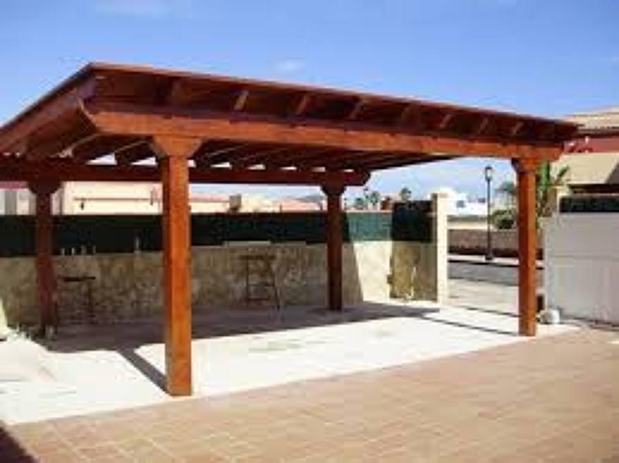 Decohart armado de muebles ideas remodelaci n casa for Cobertizo de madera ideas de disenos