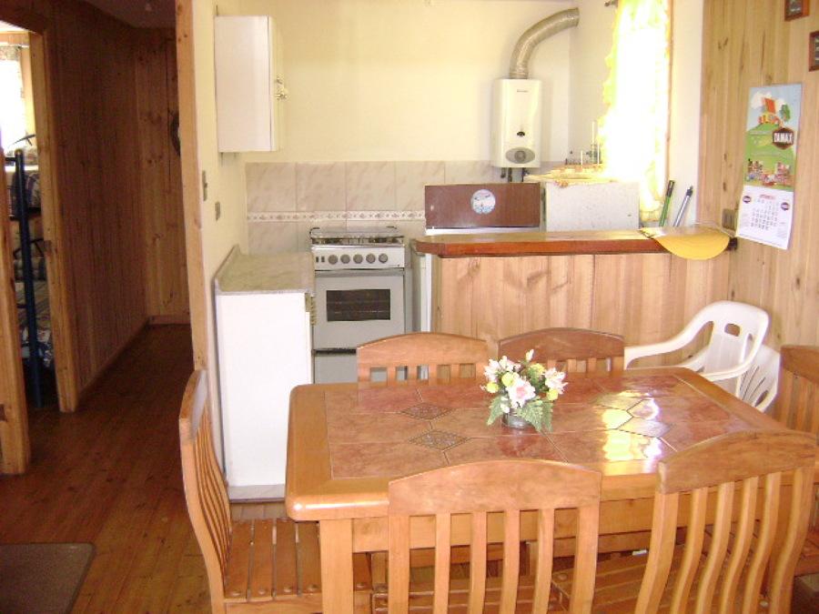 Interiores ideas remodelaci n casa for Quincho cocina comedor