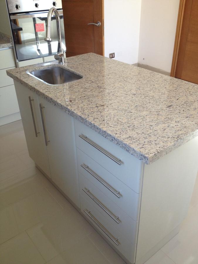 Foto cocina casa z 76 de franco braccesi 63241 habitissimo for Cocina profesional en casa