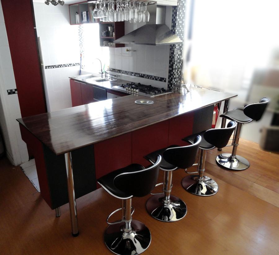 Foto cocina departamento de estudio menapa s 29293 for Cocina departamento