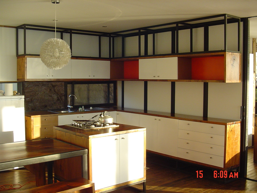 Hacer cocina de obra perfect cmo hacer un mueble de for Como hacer muebles de cocina de obra