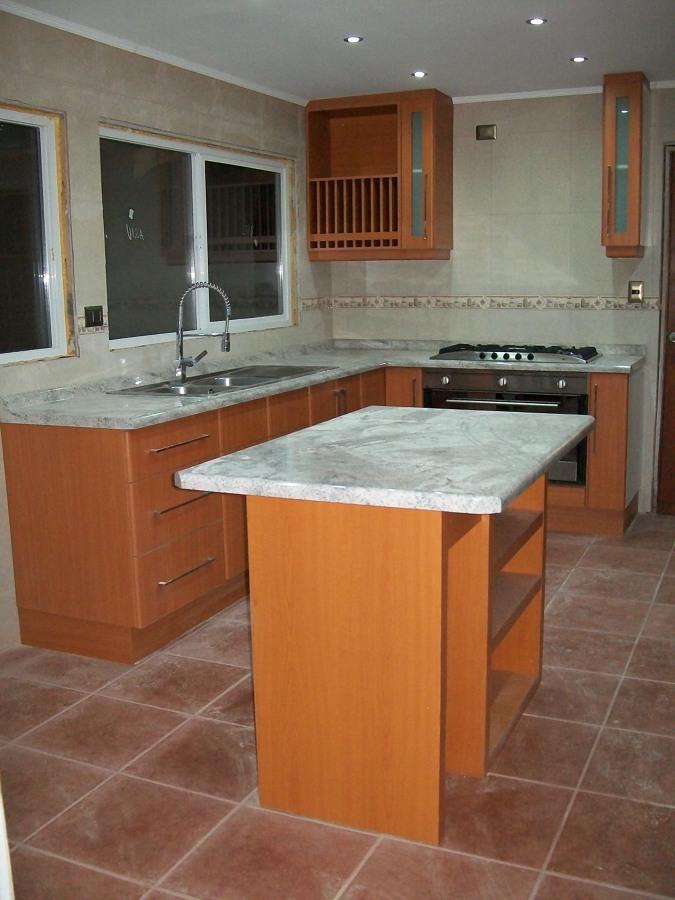 Proyectos de cocina ideas remodelaci n cocina for Proyectos de cocina