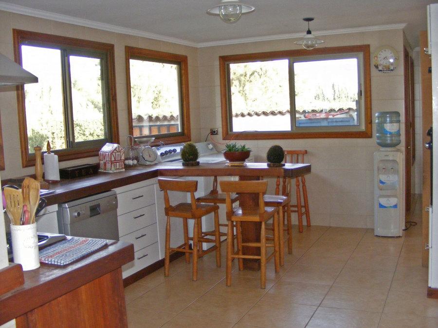 cocina, vista 2