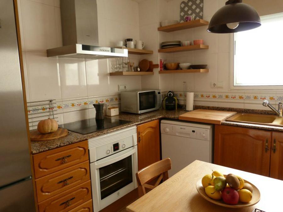 Foto: Cocina antes de Remodelar (2) #183082 - Habitissimo