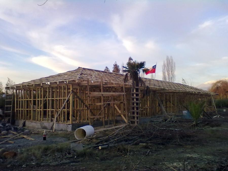 COMYFOR Constructor.