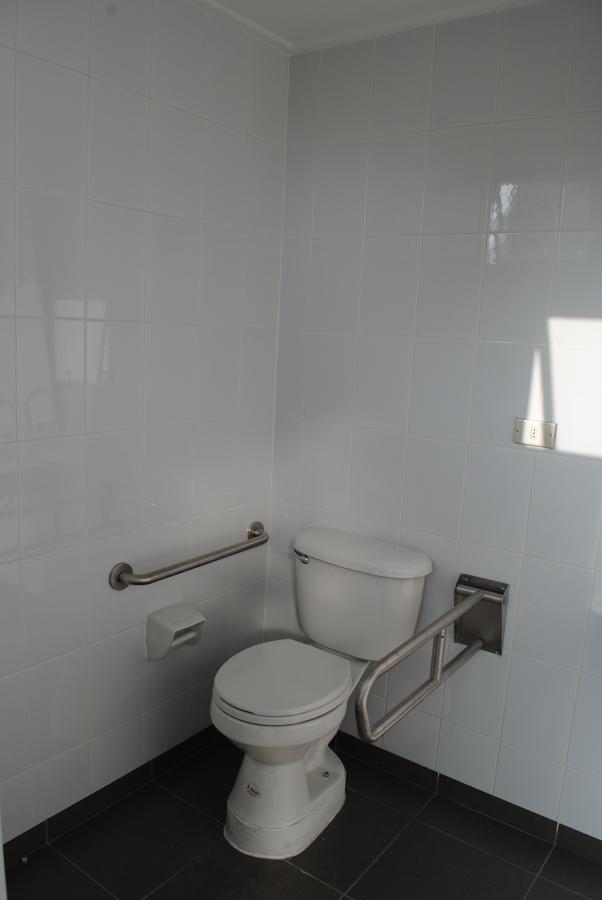 Confección de baño especial.