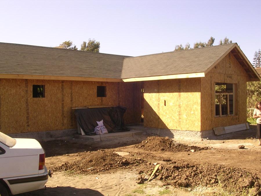 Casa escudero ideas construcci n casa for Ideas construccion casa