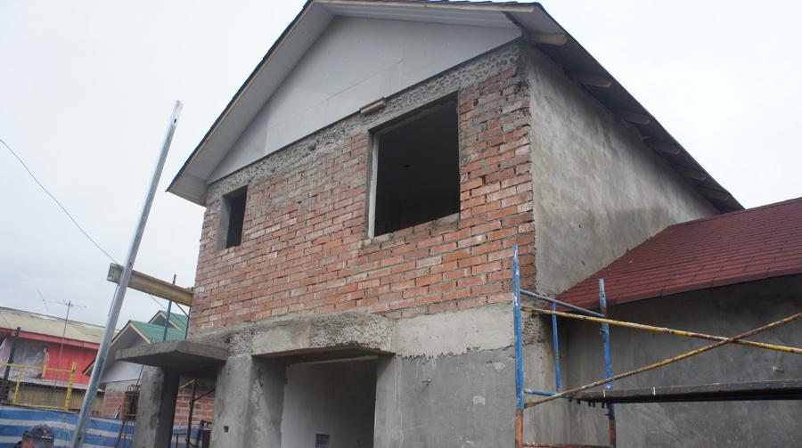 C y j construcciones ideas construcci n casa for Ideas construccion casa