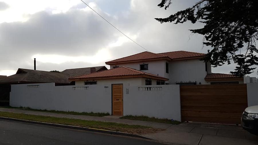 CONSTRUCCIÓN DE CASA DE 214 M2, COQUIMBO