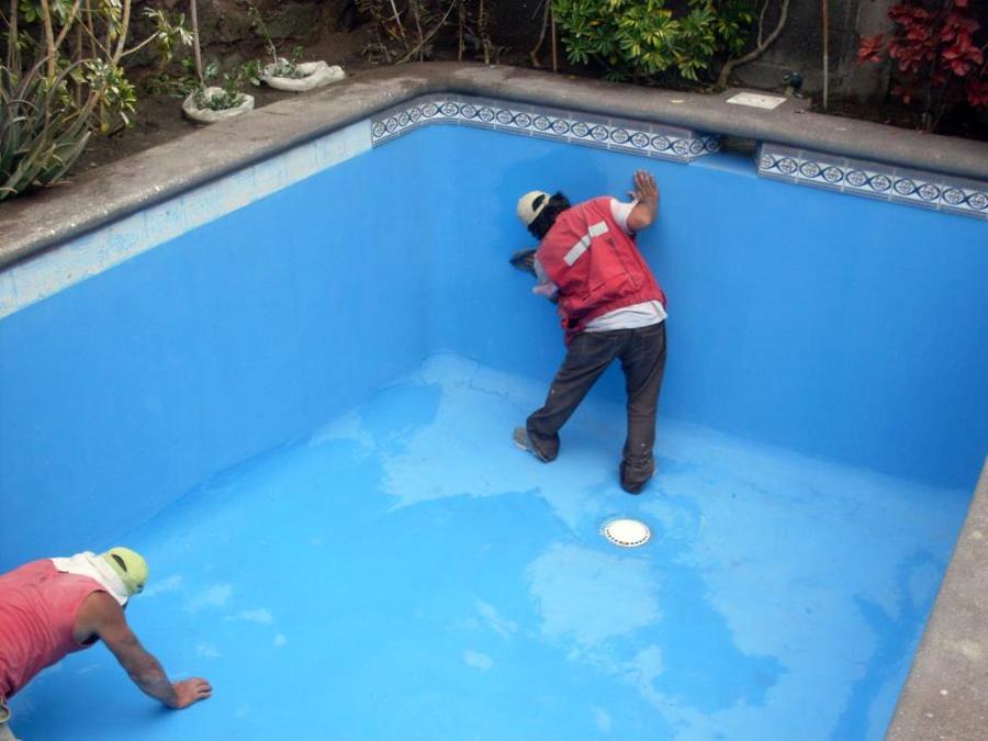 Casa uruchi ideas construcci n casa for Empresas de construccion de piscinas