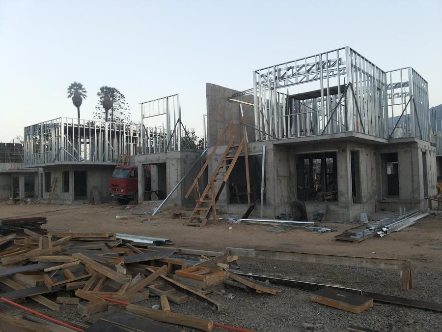 Construcci n condominio marbella la cruz ideas for Ideas construccion casa
