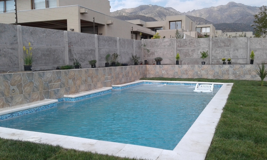 Construcci n piscina ideas construcci n piscina for Piscina construccion