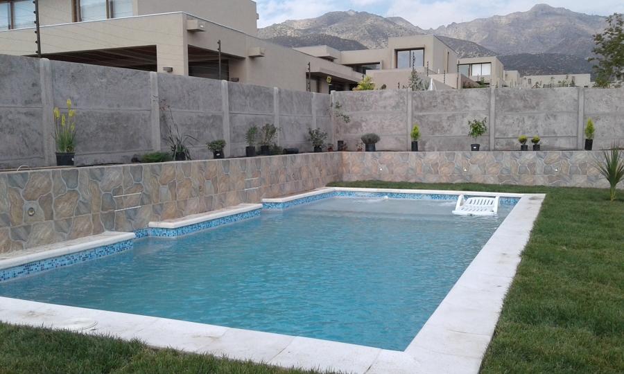 Construcci n piscina ideas construcci n piscina for Presupuesto construccion piscina