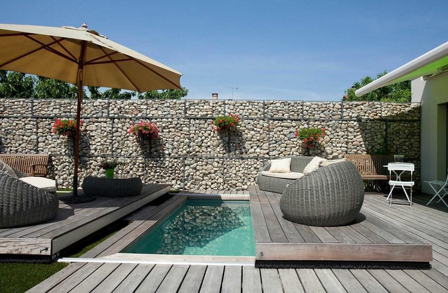Foto cubierta piscina 176171 habitissimo for Piscina cubierta linares