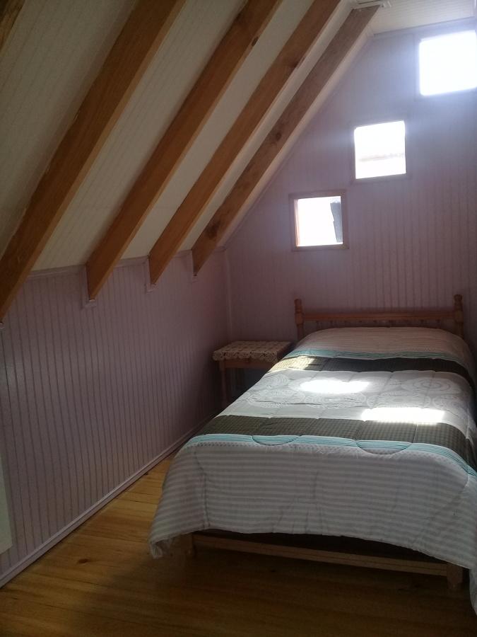 dormitorio, luz cenital