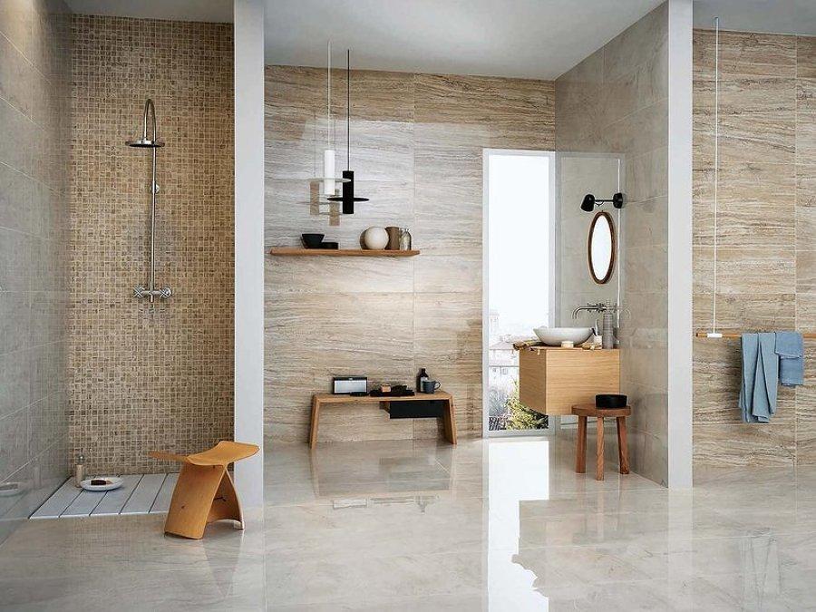Foto ducha separada del ba o 231873 habitissimo for Como arreglar la regadera del bano