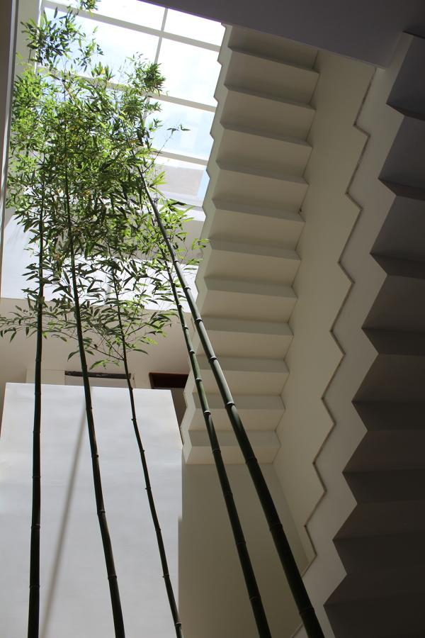 Edificio Vista Andes