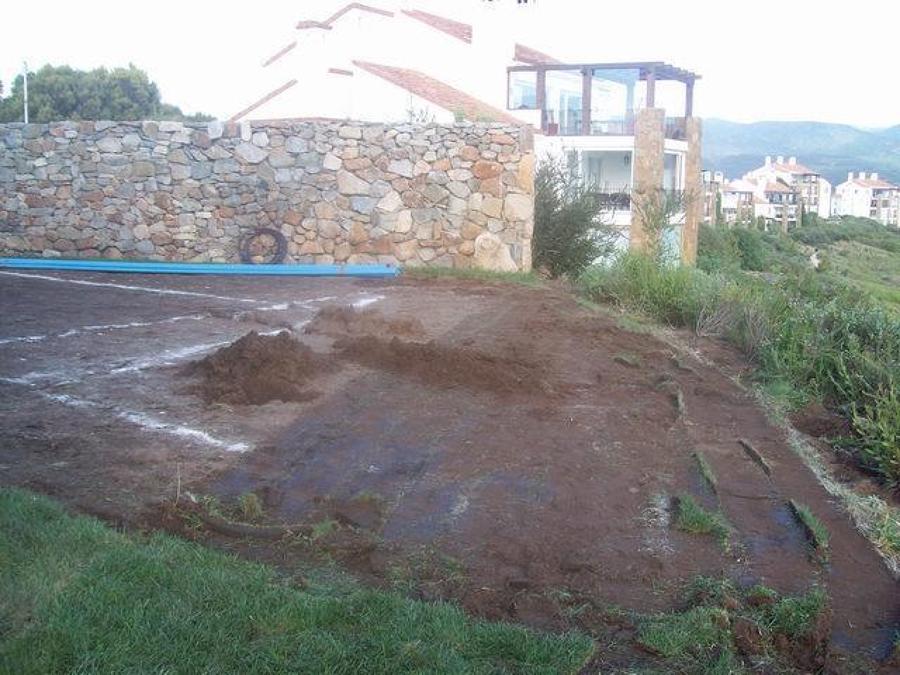 Proyecto costa cachagua ideas construcci n piscina - Coste construccion piscina ...
