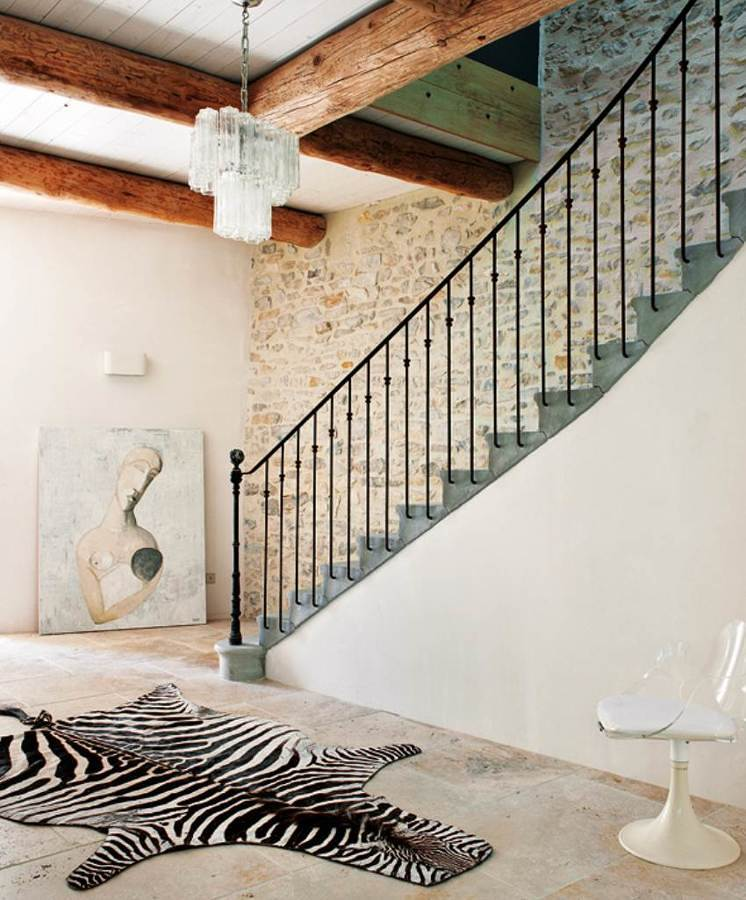 Foto escaleras 179183 habitissimo for Modelos de escaleras exteriores