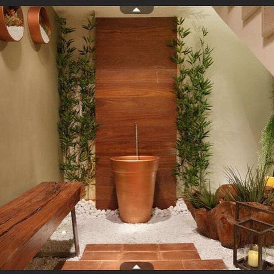 Proyectos de decoraci n ideas dise o de interiores for Decoracion zen dormitorio