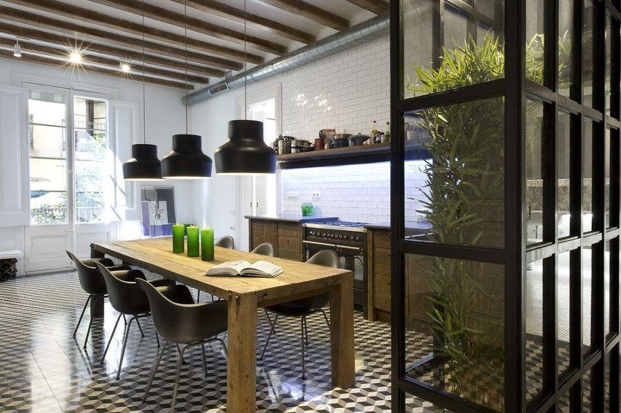espacios integrados