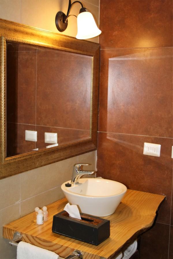 Foto espejo y apliques ba o de interforma dise o 158285 for Apliques bano