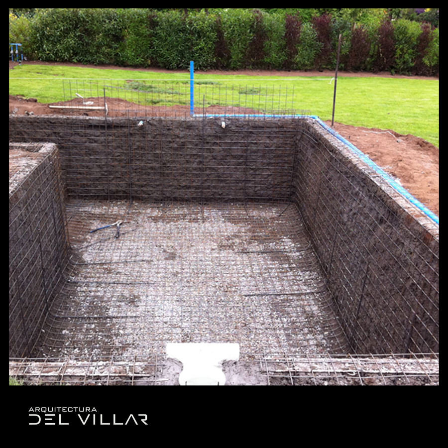 Piscina maitencillo ideas construcci n piscina for Piscina construccion