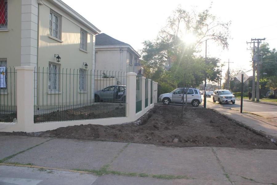 excavaciones en exterior