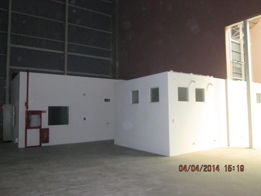 Foto exterior de oficina de beiza construcciiones 74801 for Exterior oficinas
