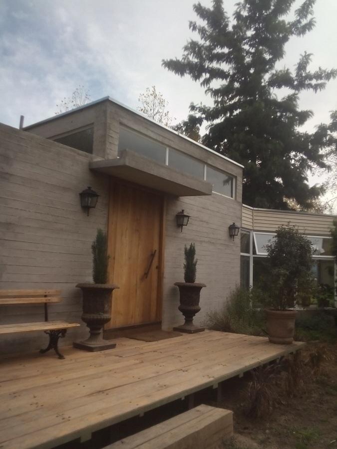 Casa laguna de aculeo ideas remodelaci n casa for Ideas de remodelacion de casas