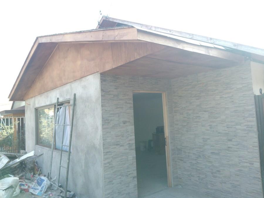Remodelacion integral casa ideas remodelaci n casa - Casa de revestimientos ...