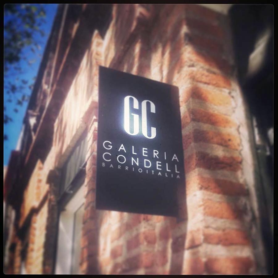 Galería Condell- Exterior