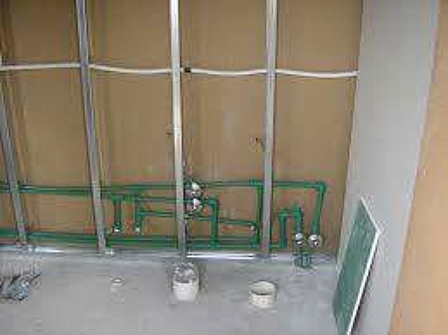 Gasfiteria E Instalaciones Sanitarias Ideas Construcci N