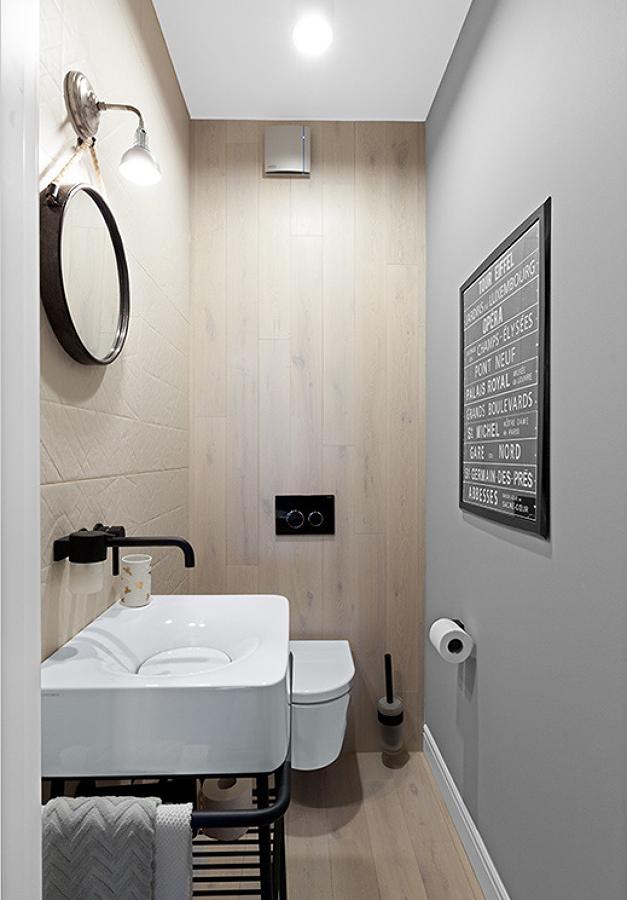 7 cambios expr s para tu hogar ideas remodelaci n casa for Griferia negra bano