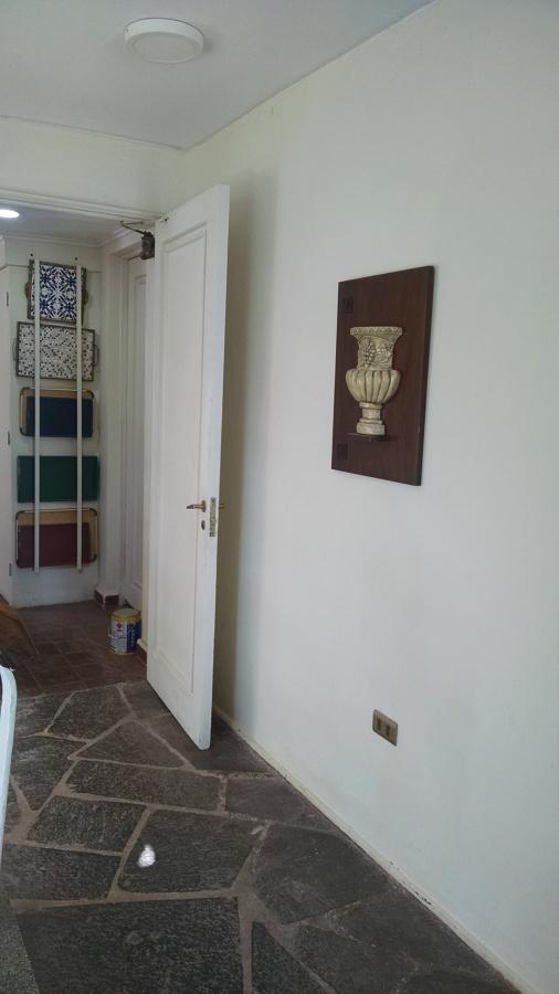 Hall acceso