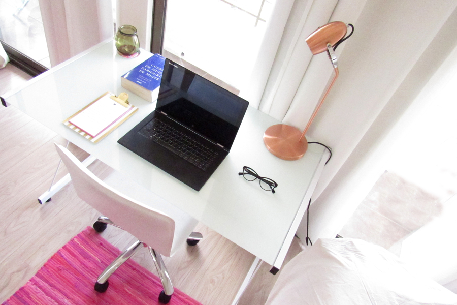 Home Office Daniela Alma Life