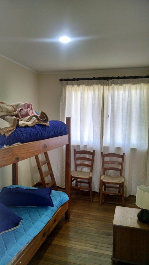 Iluminación dormitorios