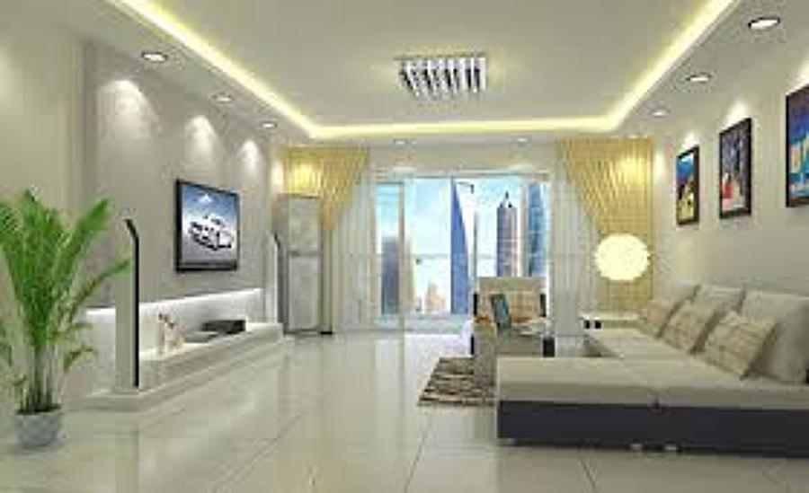 Iluminaci n led en exterior e interior ideas electricistas for Led iluminacion interior