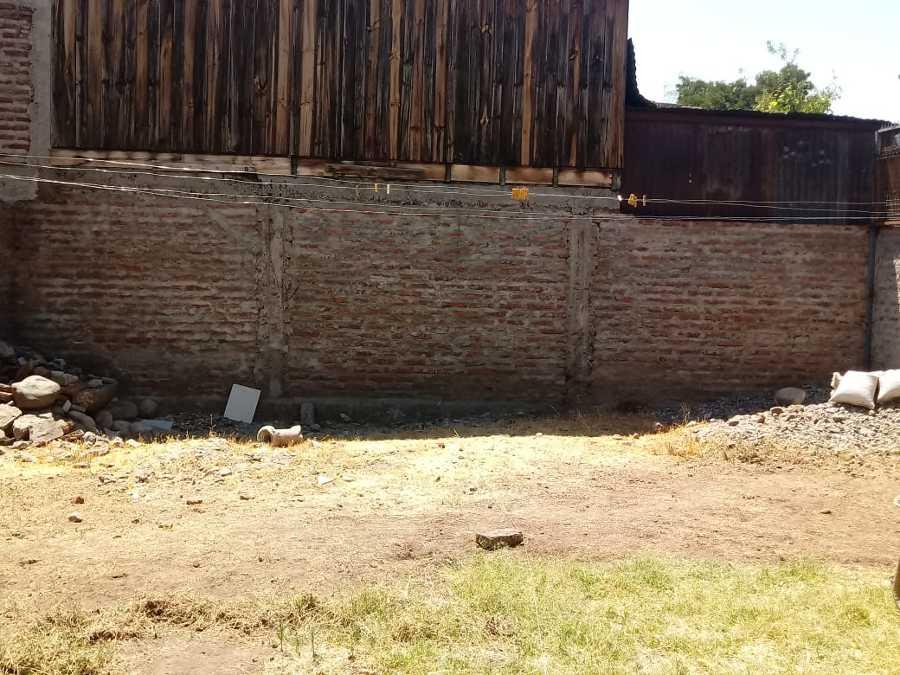 Imagen de terreno tomada en la visita técnica.