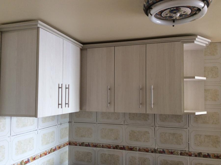 Cocina abarca marticorena ideas remodelaci n cocina for Disenos de muebles de cocina colgantes