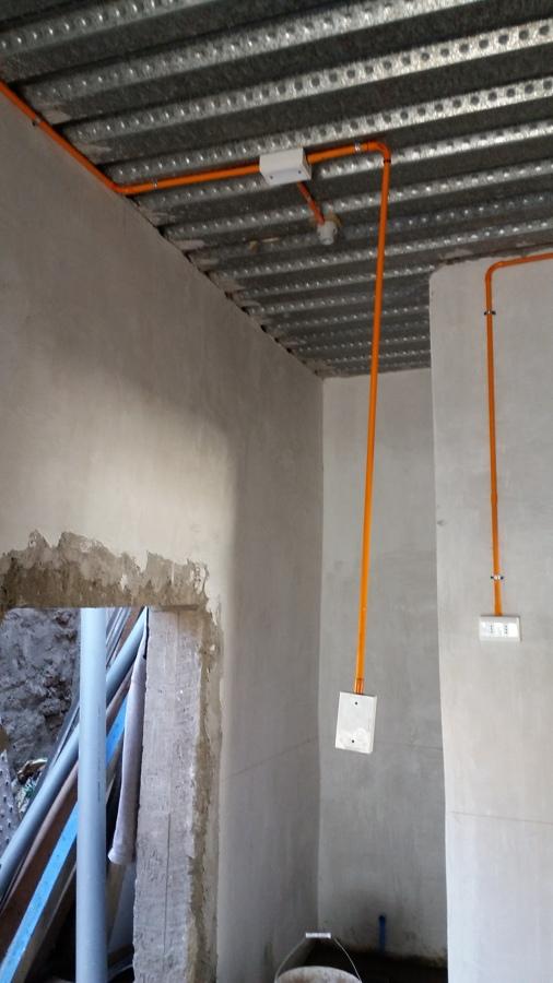 Citofonia ideas electricistas - Instalacion electrica jardin ...