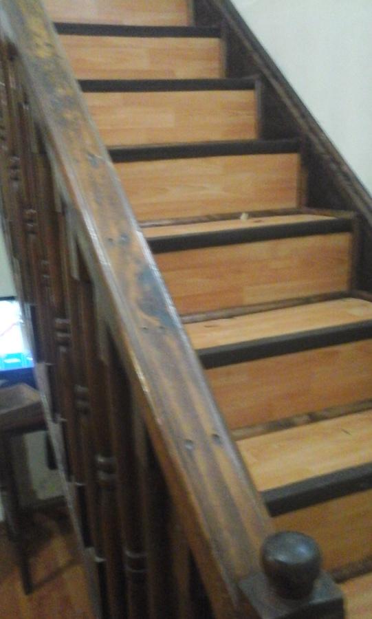 Instalacion pisos laminado flotante incluidas las - Instalacion piso madera ...