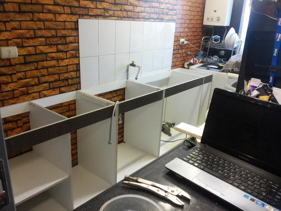 Muebles Cocina Americana Concepcion: Roomlab cocina americana en ...