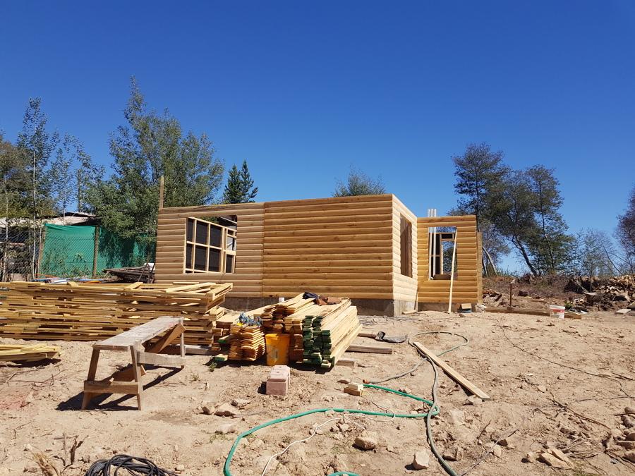 Instalación y fijación de paneles