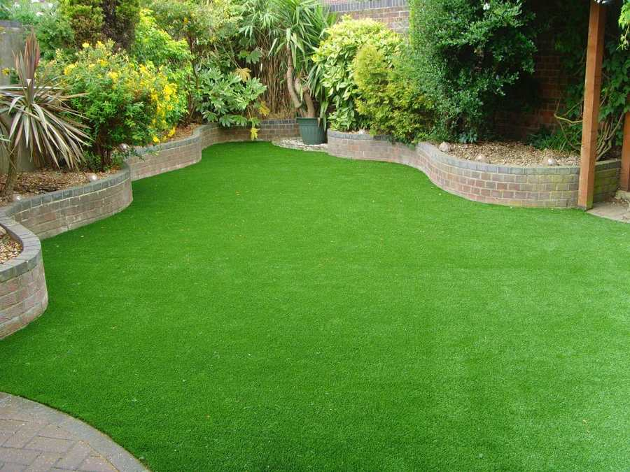 Jardin Infantil Popeye