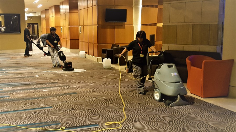 Lavado de alfombras salones hotel ideas limpieza - Salones con alfombras ...