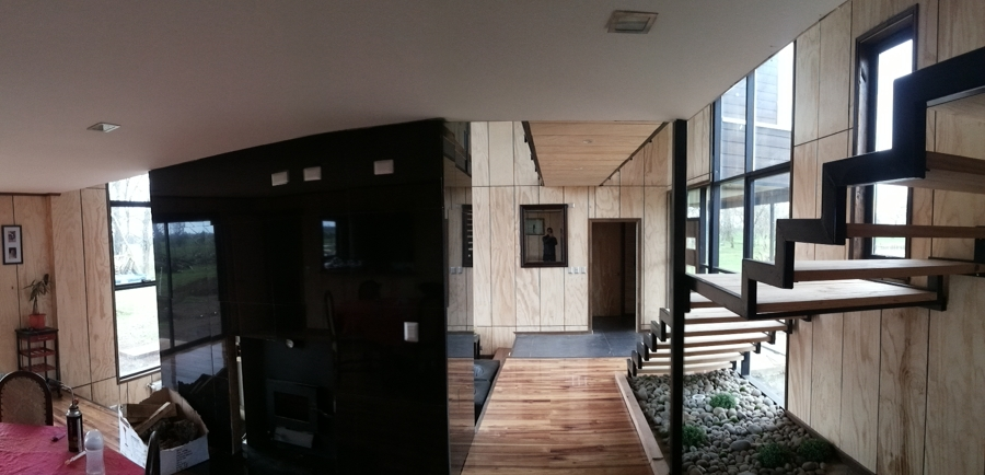 leve jardin interior
